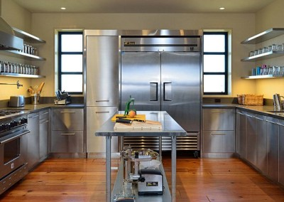 commercial style kitchen cabinets