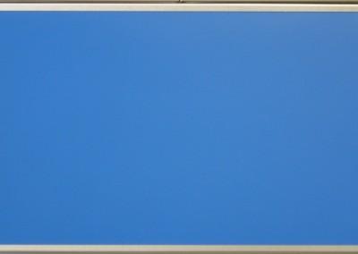 """1/2"""" Frame Euro Blue"""