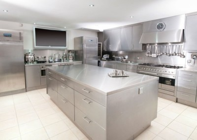 Stainless Steel Counter Tops Islands Commercial Island