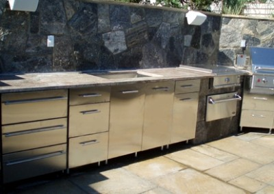 Outdoor Cabinets 25