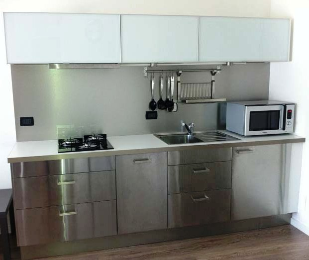 kitchen stainless steel cabinets stainless steel kitchen cabinets steelkitchen 6123