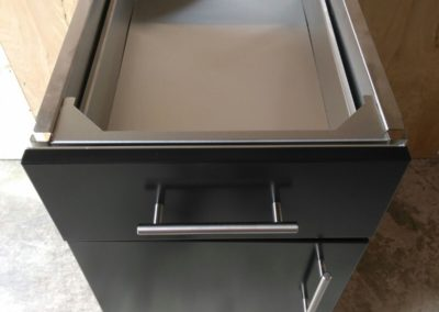 Drawer Top View